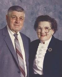 Elsie and Henry Roiger