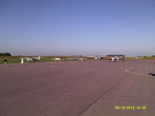 Springfield Municipal Airport