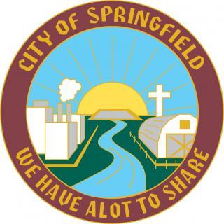 City of Springfield Logo